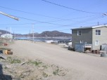 Downtown Cape Dorset