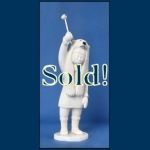 Inuit sculpture - Polar Bear Shaman